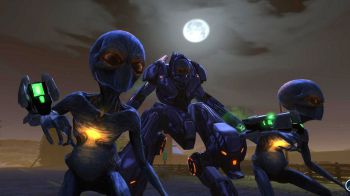 XCOM: Enemy Within : rilasciato il trailer 'Security Breach'