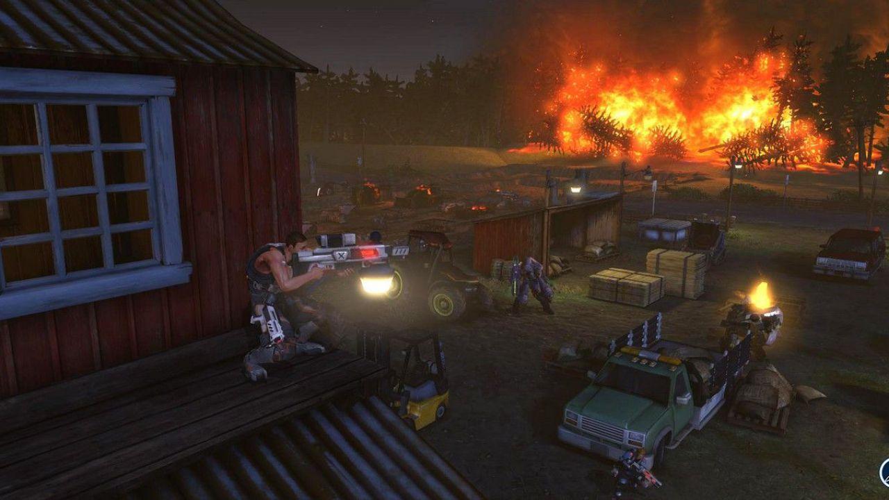 XCOM: Enemy Within è troppo grande per essere distribuito come DLC su console
