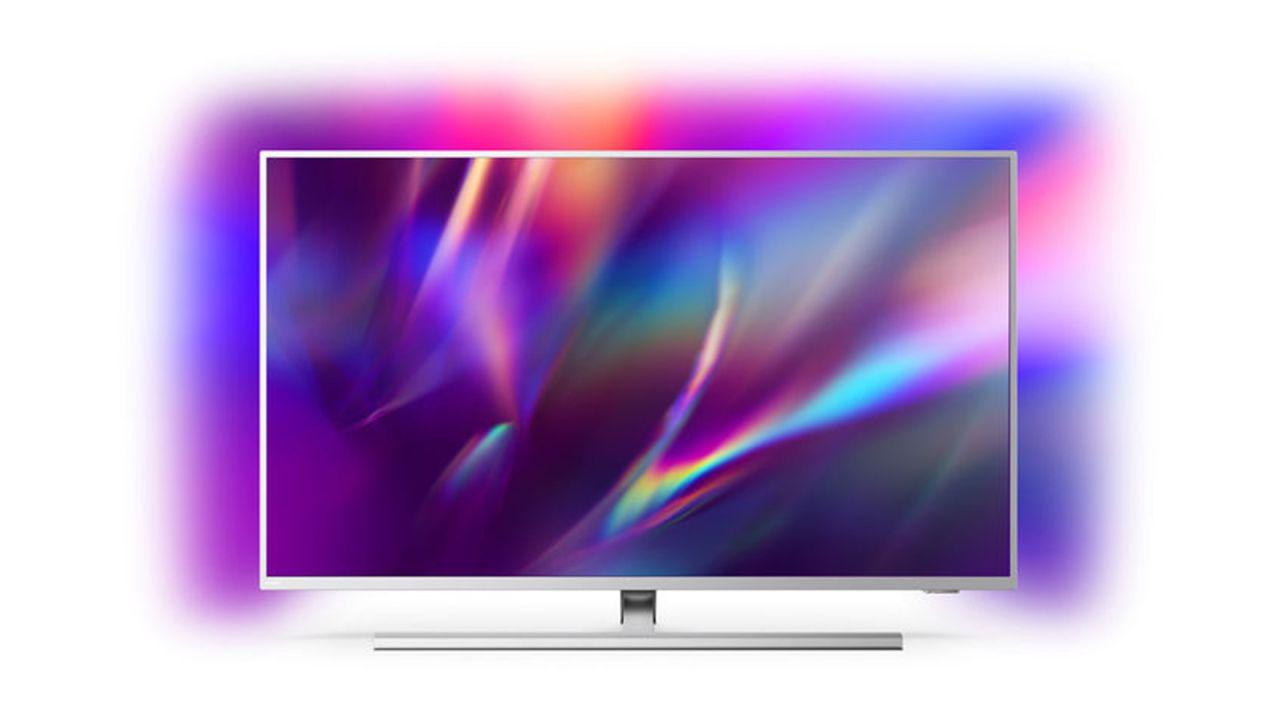 XDays MediaWorld: Smart TV 50 Pollici con Philips AmbiLight a meno di 600 Euro