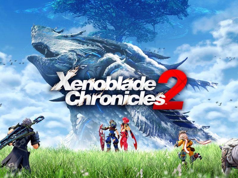 Xenoblade Chronicles 2: oltre 90 minuti di gameplay dal Quest Pack DLC