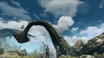 Xenoblade Chronicles 3D a confronto con l'originale