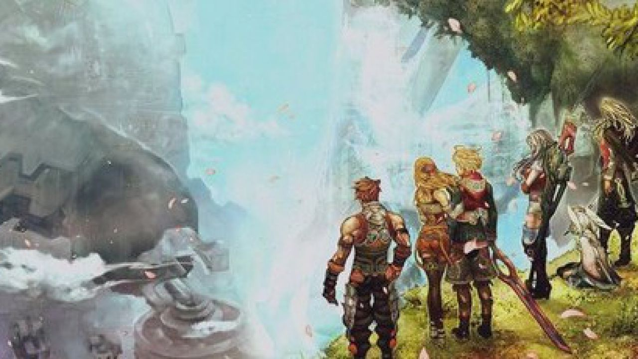 Xenoblade Chronicles: nuovo video gameplay per la versione 3DS