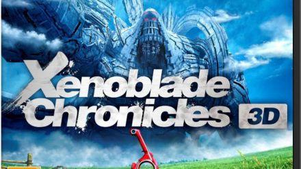 Xenoblade Chronicles - un video ci mostra come sarebbe il gioco in HD