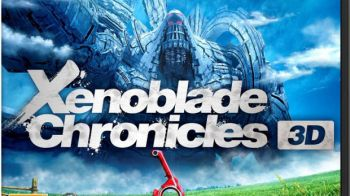 Xenoblade Chronicles - un video ci mostra come sarebbe il gioco in HD