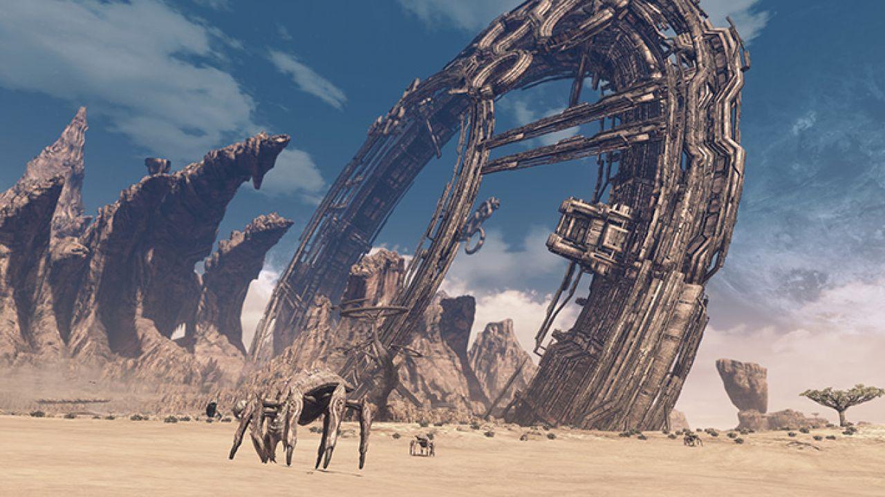 Xenoblade Chronicles X: nuove informazioni dall'E3 per l'esclusiva Wii U