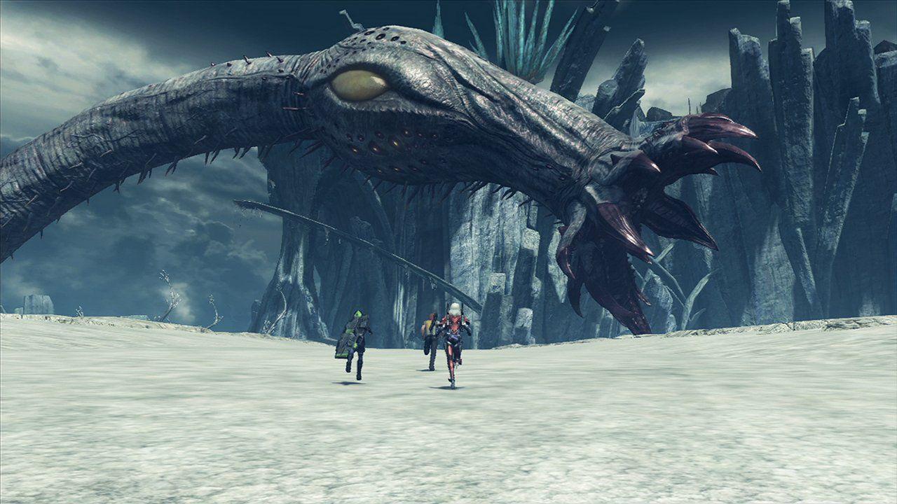 Xenoblade Chronicles X: nuovi dettagli in occasione del Nintendo Direct?