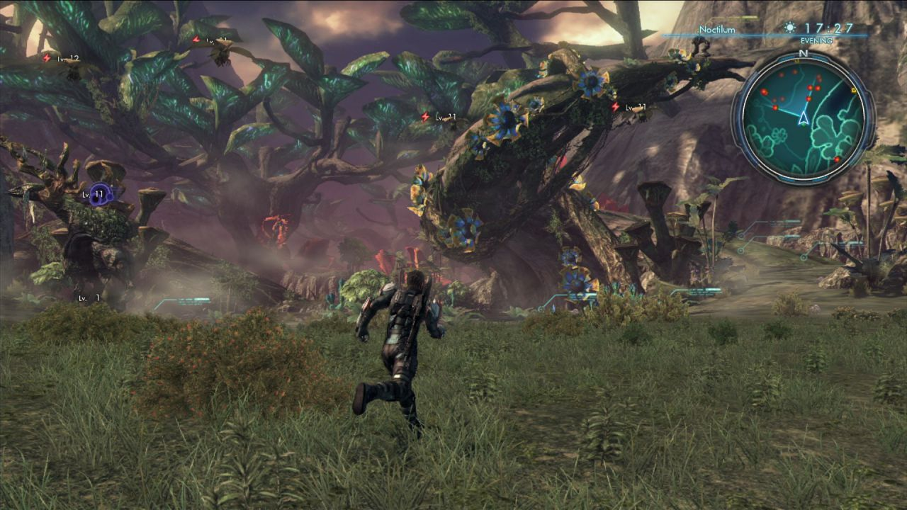 Xenoblade Chronicles X parla inglese al PAX Prime 2015