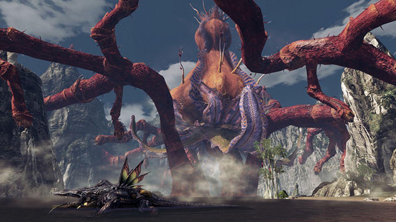 Xenoblade Chronicles X ha posto le basi dello sviluppo in alta definizione per Monolith Soft