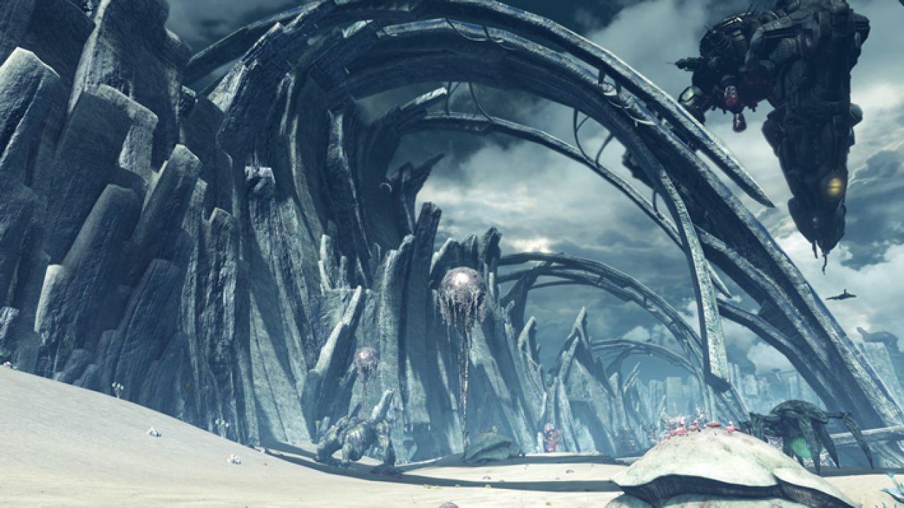 Xenoblade Chronicles X: prevista una diretta streaming in inglese per domani
