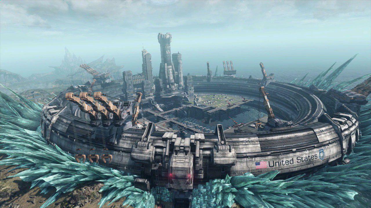 Xenoblade Chronicles X, pubblicati nuovi video e screenshot del gioco