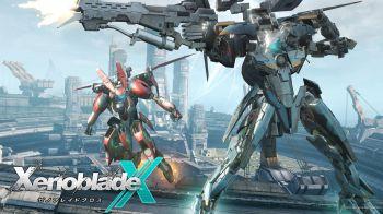 Xenoblade Chronicles X scende in azione nel trailer di lancio