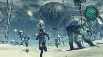 Xenoblade Chronicles X si rivede alla GamesCom 2015