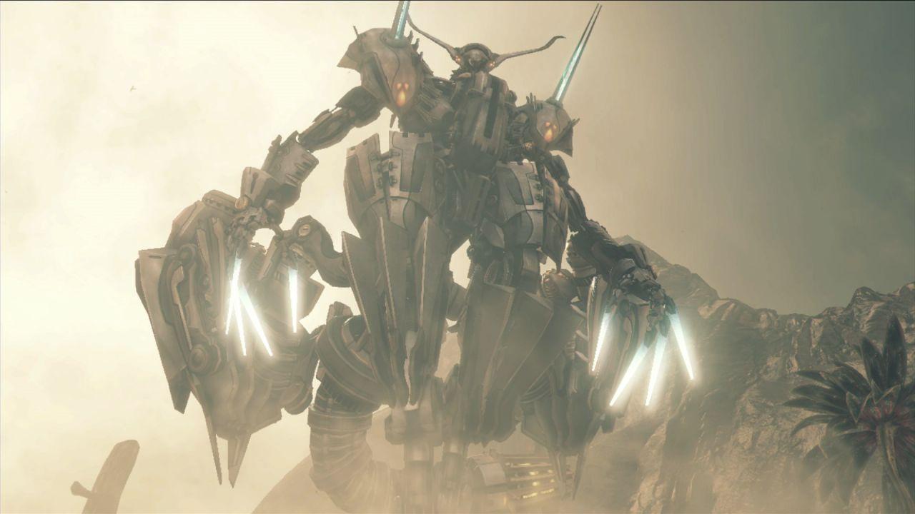 Xenoblade Chronicles X è stato il gioco più scaricato a maggio in Giappone
