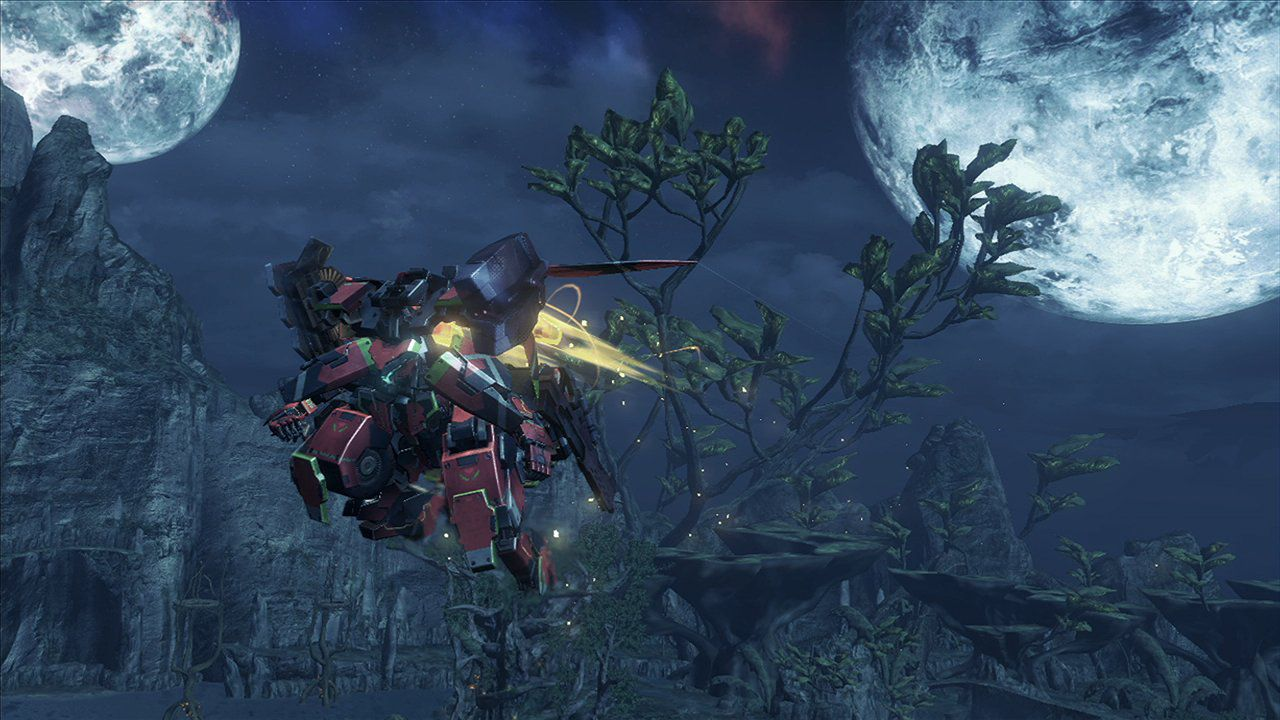 Xenoblade Chronicles X: svelati nuovi dettagli