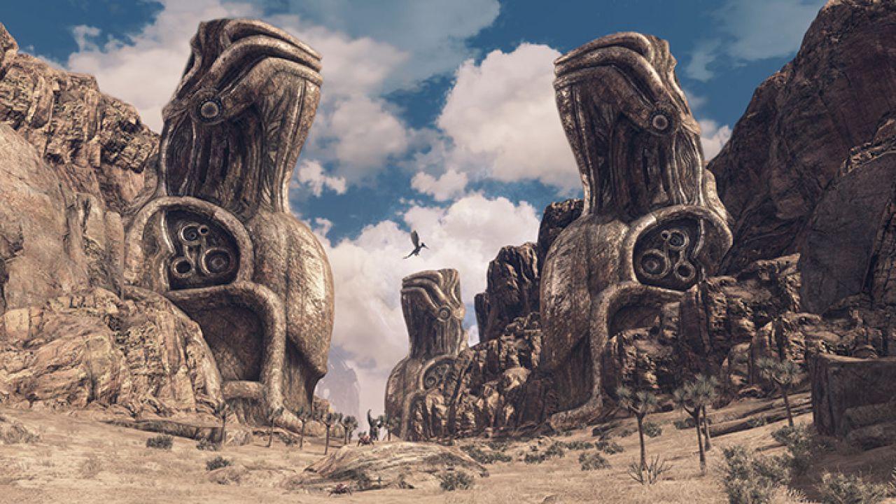 Xenoblade Chronicles X uscirà nel 2015