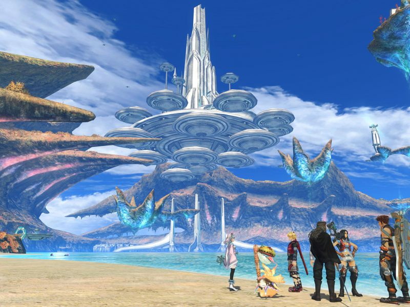 Xenoblade and beyond, Monolith expands: hires for the next project