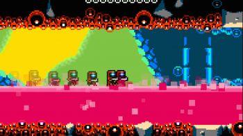Xeodrifter arriva su PS4 e PS Vita la prossima settimana