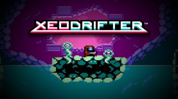 Xeodrifter uscirà anche su Wii U