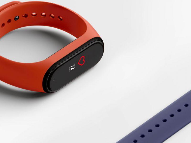 Xiaomi Mi Band 5 dovrebbe contare su tre interessanti caratteristiche