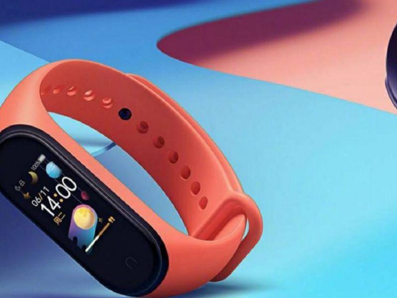 Xiaomi Mi Band 5 torna a farsi vedere in alcune presunte foto reali