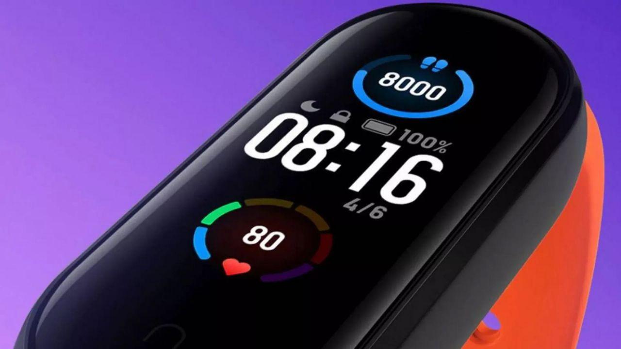 Xiaomi Mi Band 6: in arrivo il pieno supporto a Whatsapp, GPS e schermo più grande?