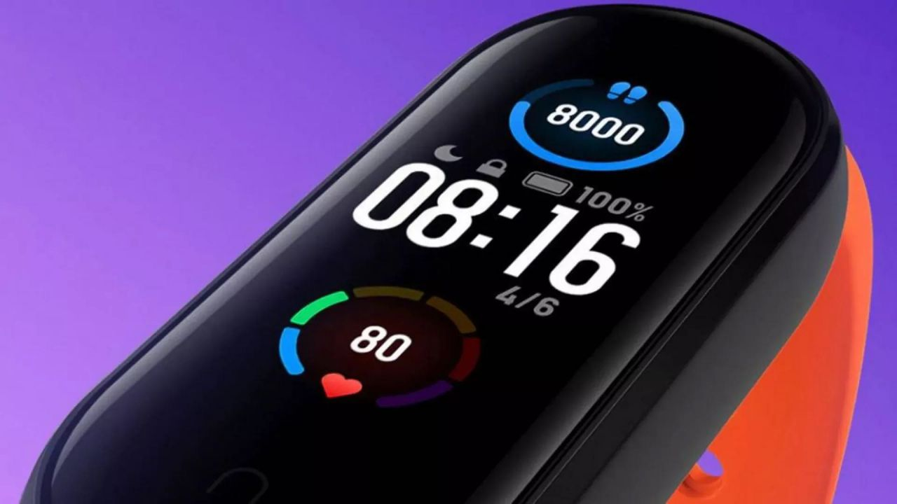 Xiaomi Mi Band 6 si mostra in foto, ecco come sarà il prossimo wearable