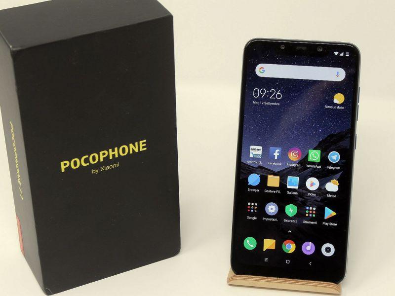 Xiaomi sta per mettere fine alla serie di smartphone PocoPhone?