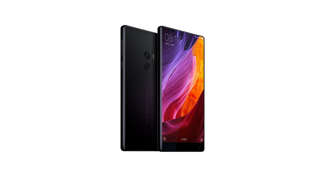 Xiaomi Mi Mix: le prime scorte esaurite in 10 secondi