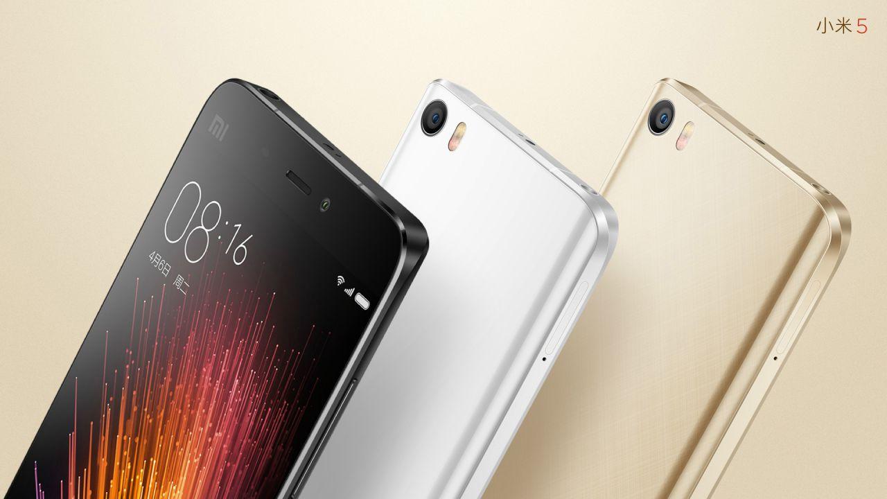 Xiaomi Mi5 in arrivo in India, ma sarà disponibile anche in 'altri mercati globali'
