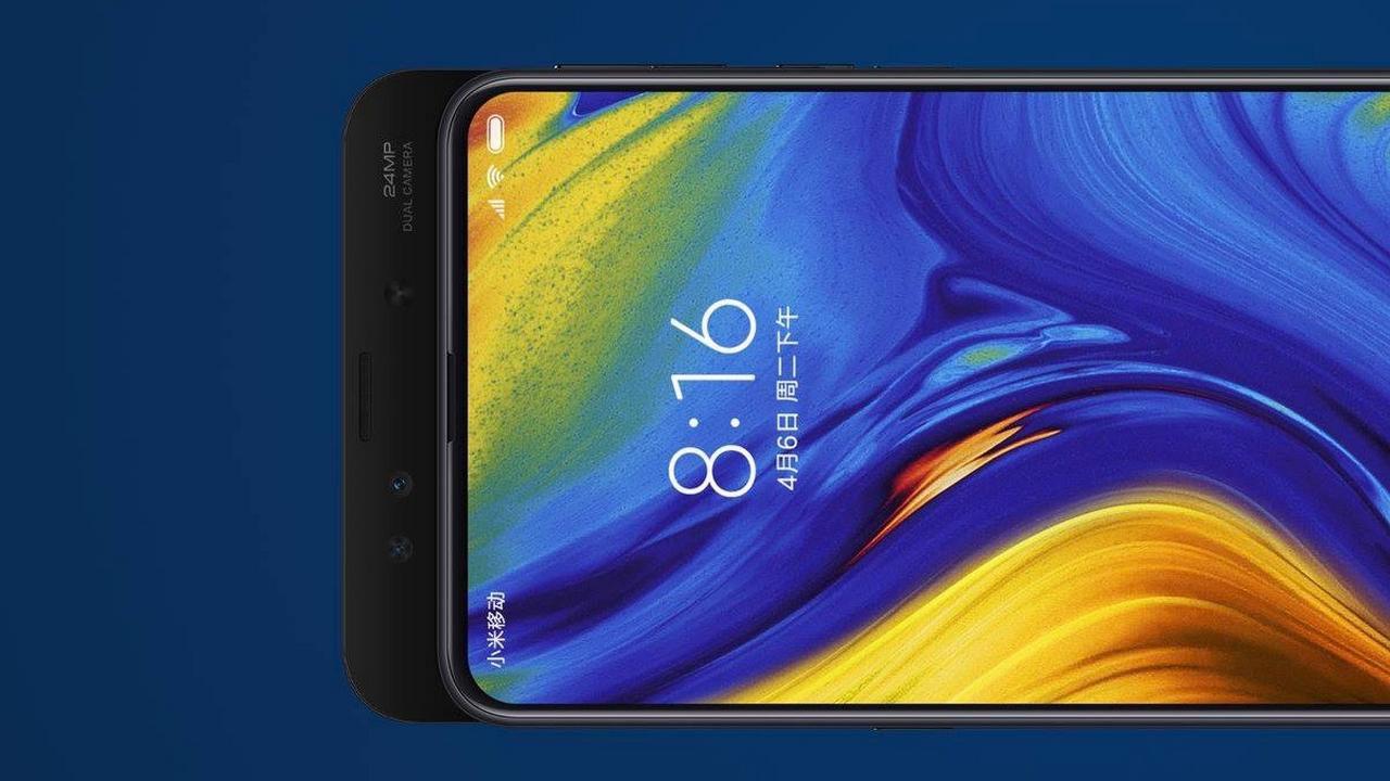 Xiaomi Mi Mix 3 ufficiale in Italia: arriva lo smartphone con scocca estraibile