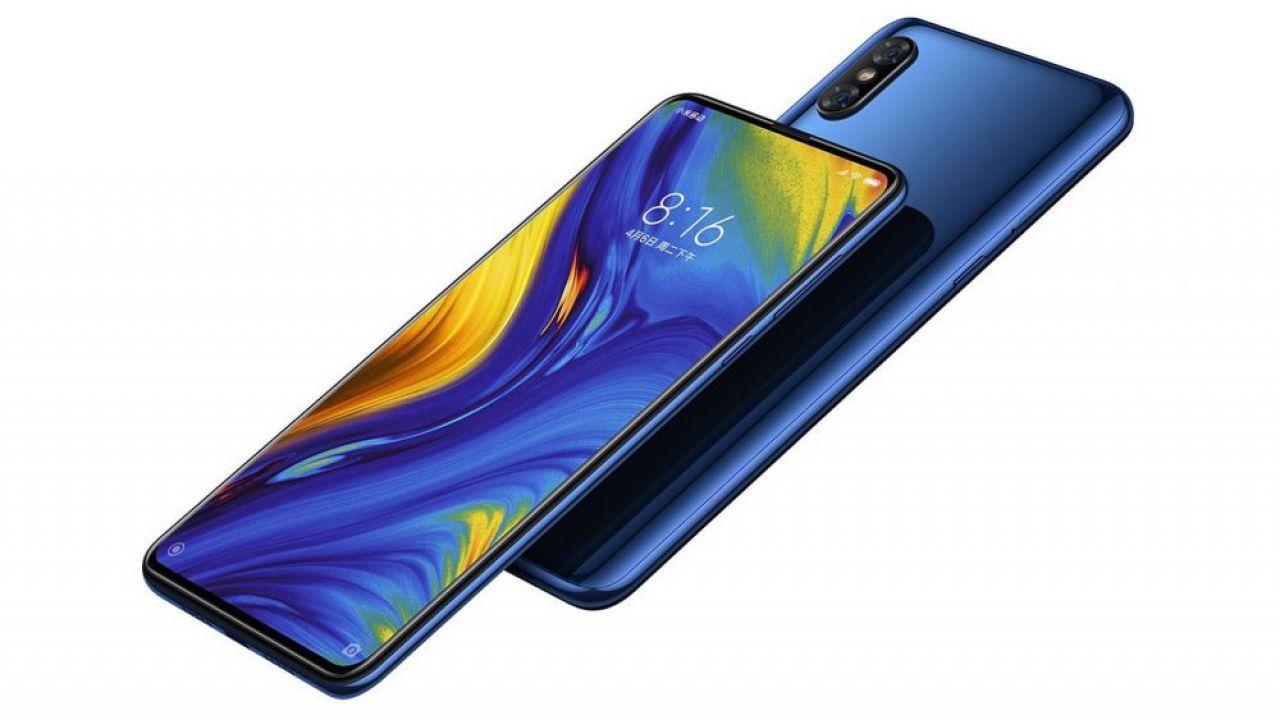 Xiaomi presenta la versione 5G di Mi MIX 3 con Snapdragon 855