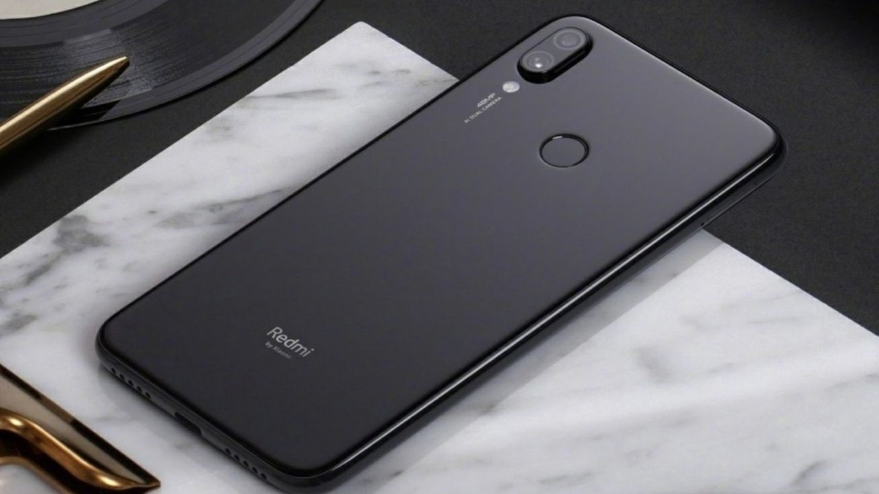 Xiaomi Redmi Note 7 è ufficiale: fotocamera da 48 megapixel!