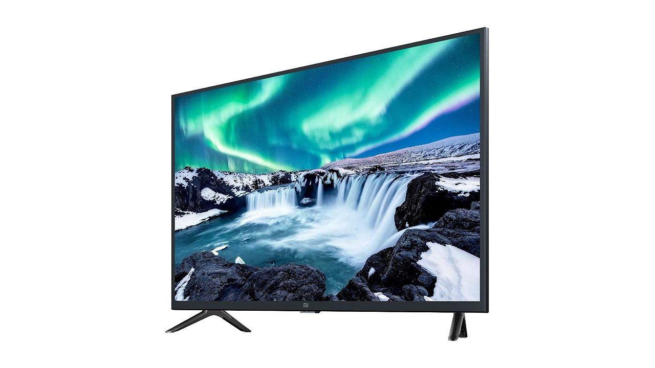 Xiaomi Mi Smart TV 4A in offerta su Amazon Italia, superata MediaWorld