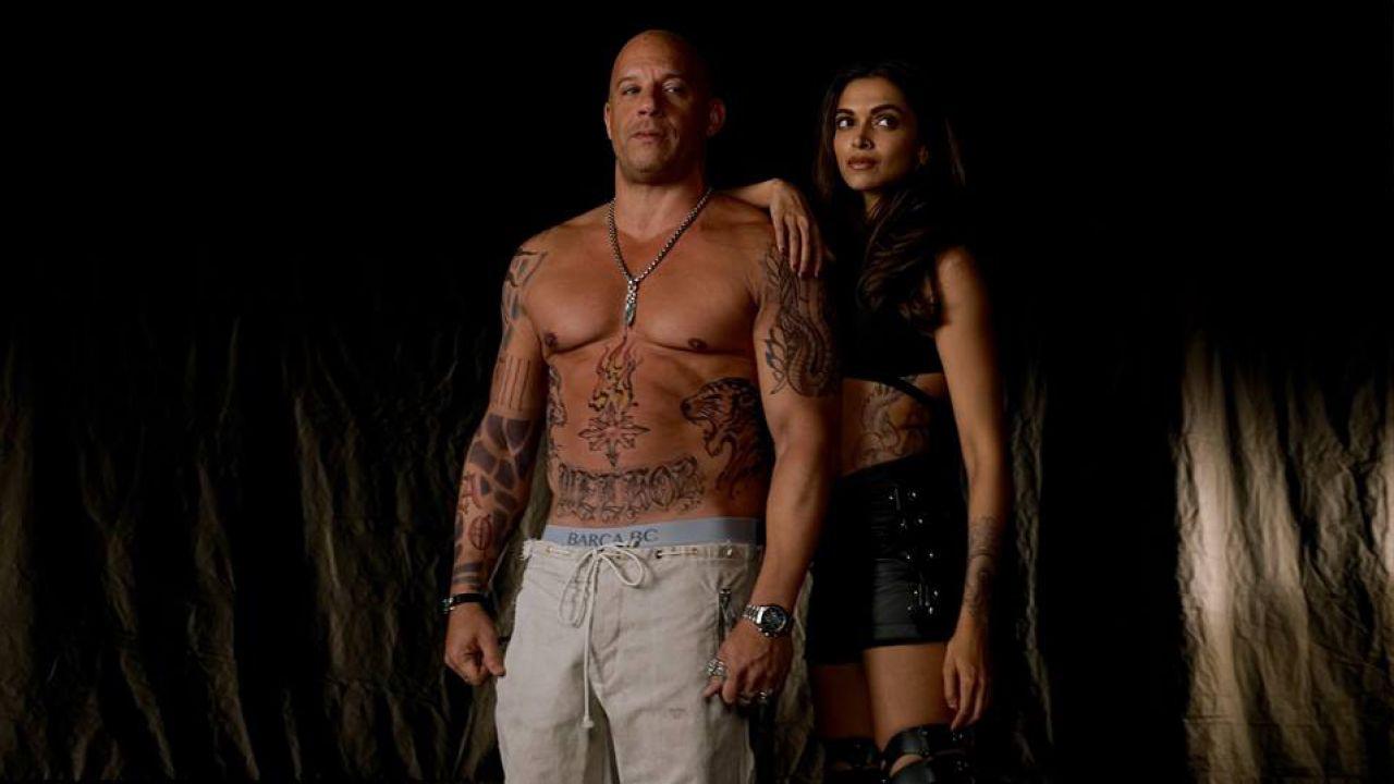 XXx, Vin Diesel condivide il primo teaser del nuovo film