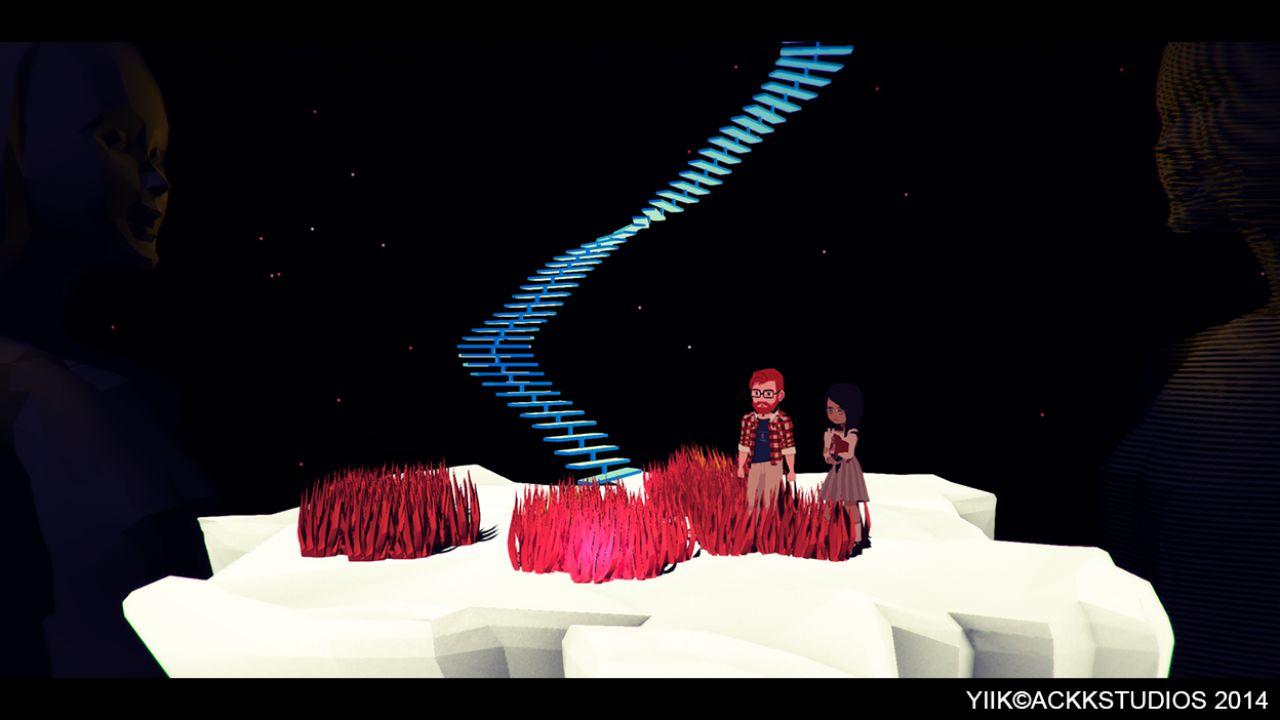 Y2K, un nuovo gioco di ruolo indie in arrivo su PS4 e PS Vita
