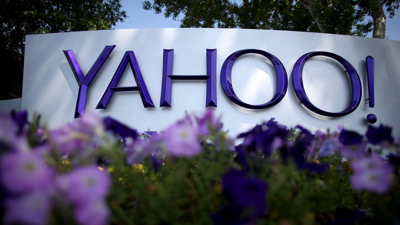 Yahoo Mail, inoltro automatico disattivato