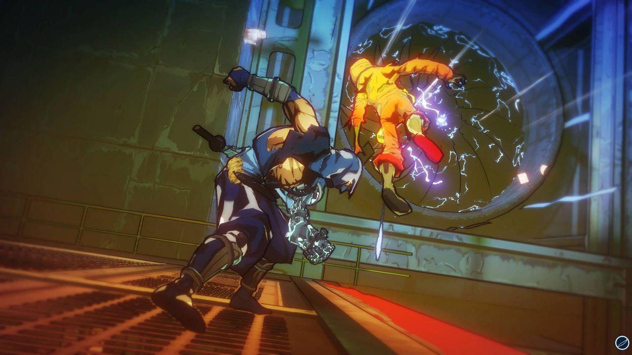 Yaiba: Ninja Gaiden Z - un filmato per il costume di Nuiguruma Z