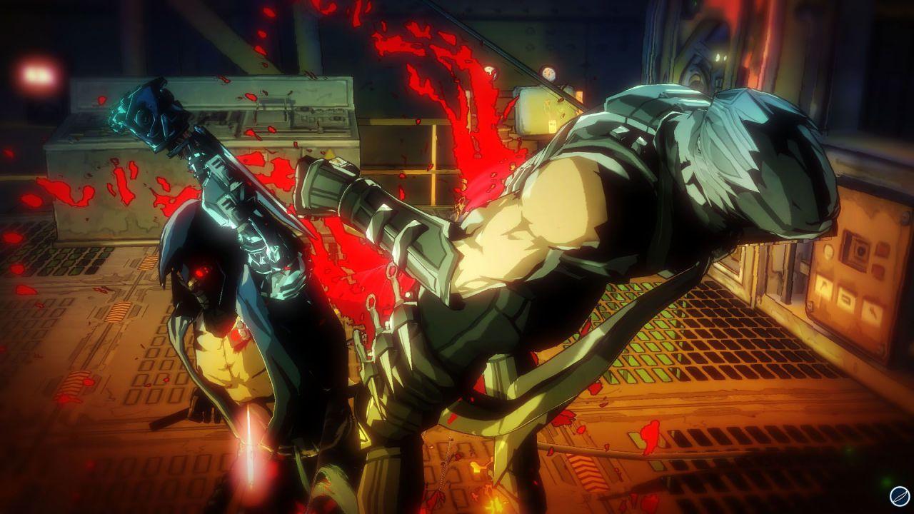 Yaiba: Ninja Gaiden Z : immagini e video gameplay