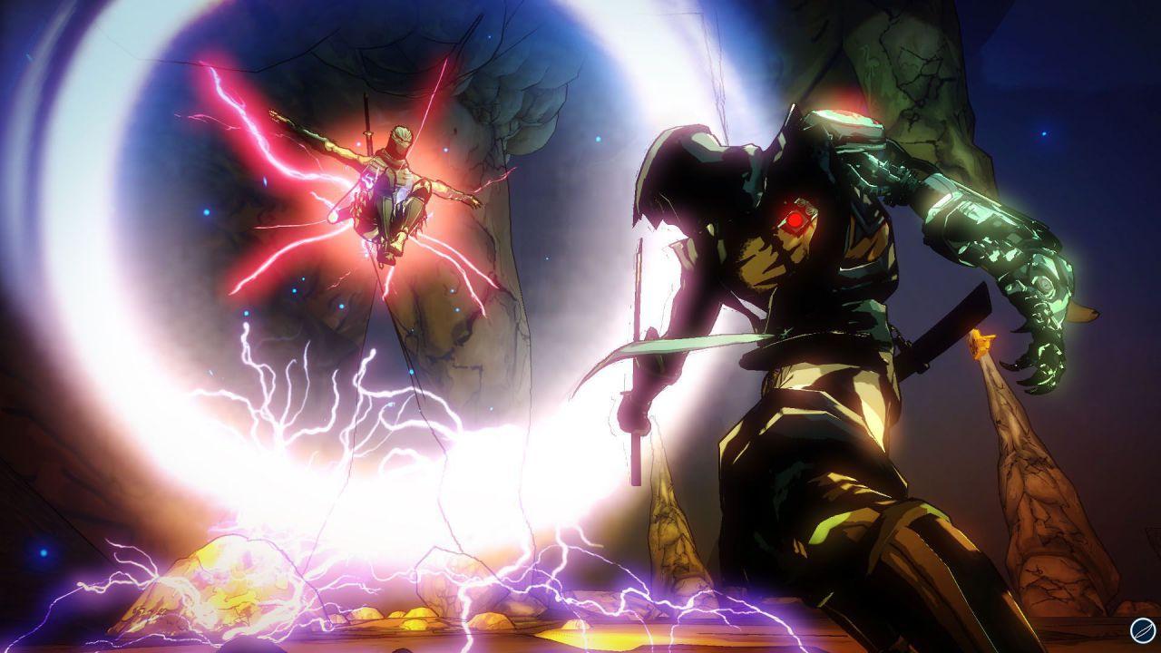Yaiba: Ninja Gaiden Z, nuovo video gameplay