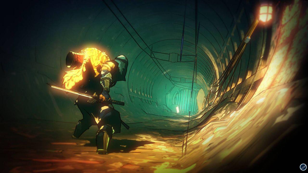 Yaiba: Ninja Gaiden Z - rilasciate nuove immagini