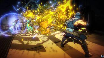 Yaiba: Ninja Gaiden Z - rilasciati nuovi screenshot