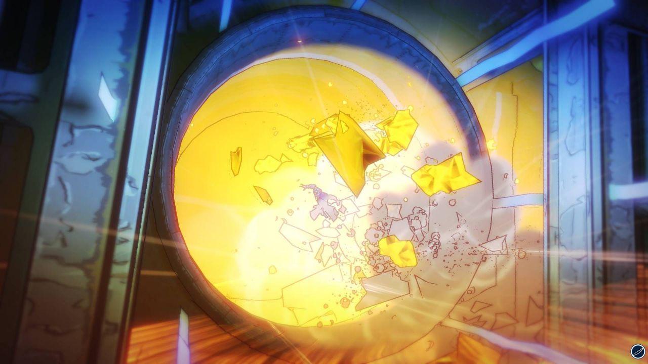 Yaiba: Ninja Gaiden Z - una nuova immagine per la Special Edition