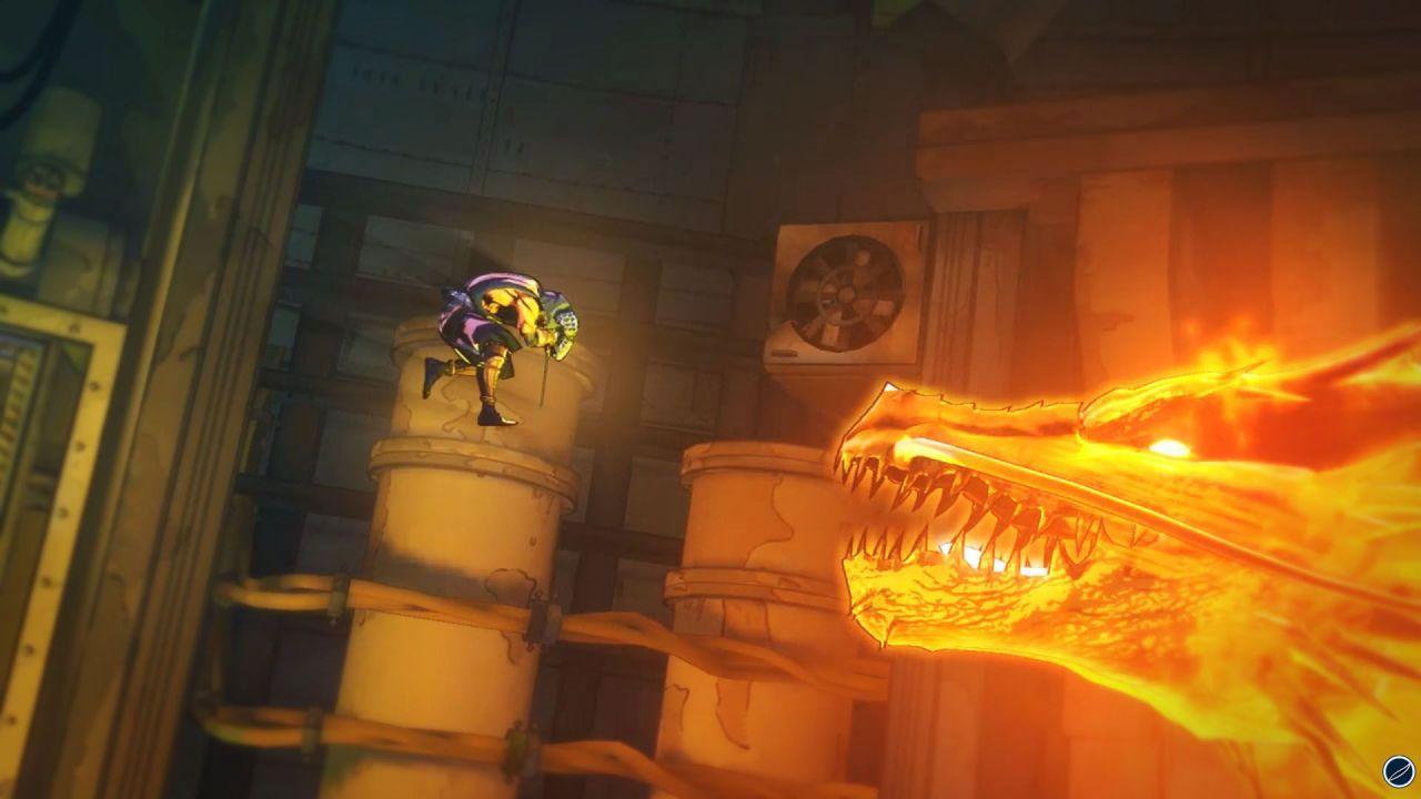 Yaiba: Ninja Gaiden Z, video con dieci minuti di gameplay