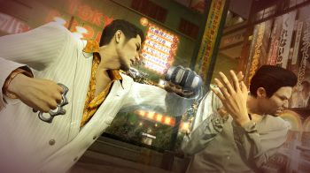 Yakuza 0: Primo video di gamelay in inglese