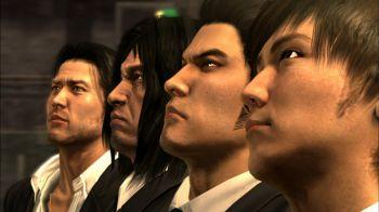 Yakuza 4: nuovo trailer dedicato a Kamurocho