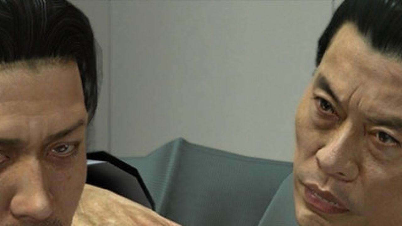 Yakuza 4: un trailer ufficiale per la Demo