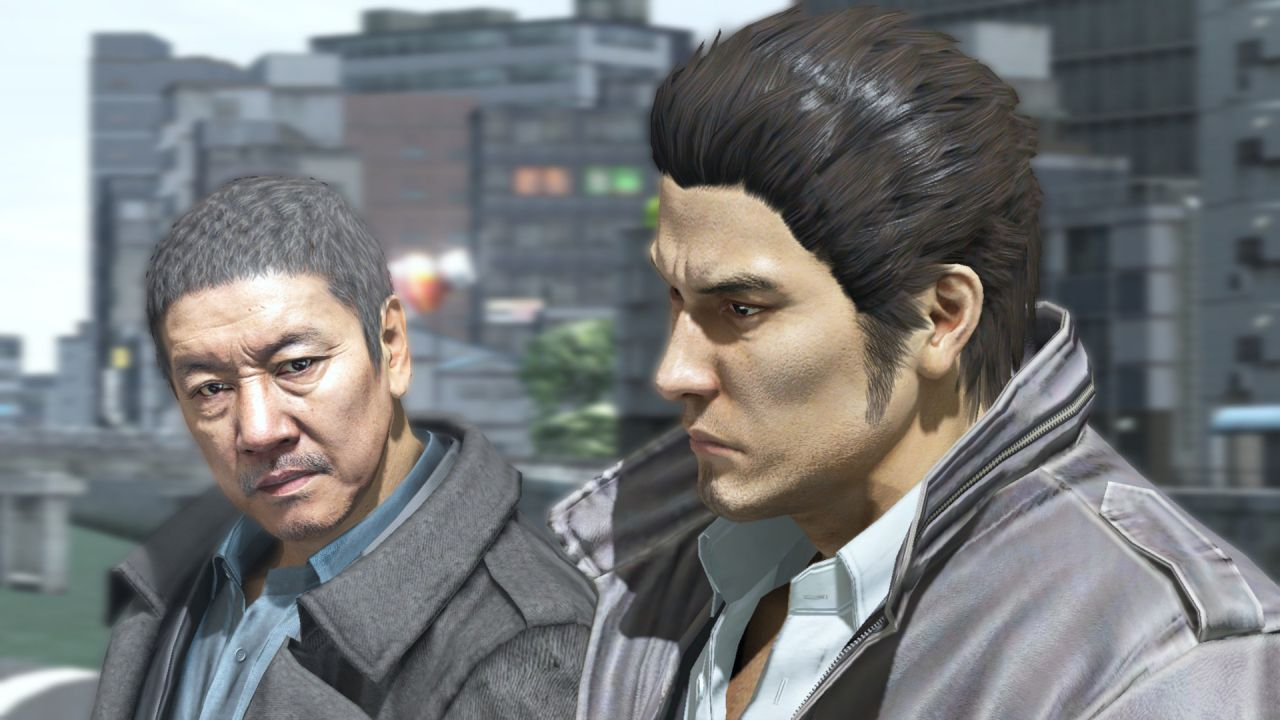 Yakuza 5: Pubblicati alcuni screenshot
