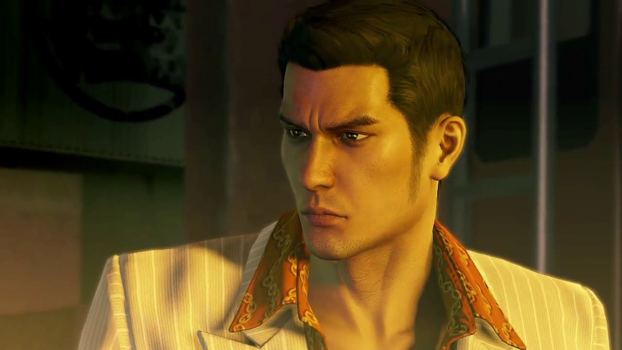 Yakuza 6 annunciato per PlayStation 4, in arrivo alla fine del 2016