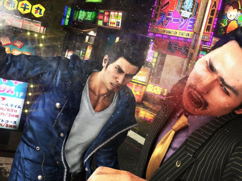 Yakuza 6 is Coming to PC and Xbox Game Pass: System Requirements