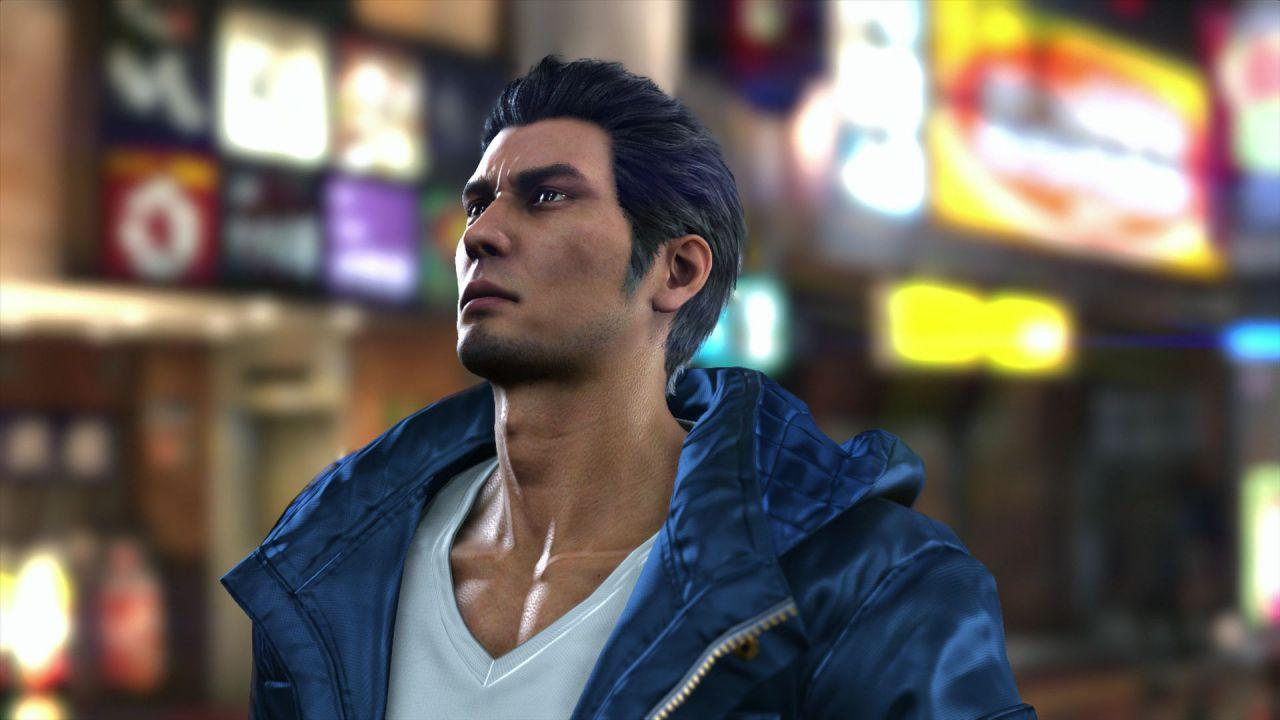 Yakuza 6: arrivano nuovi screenshot